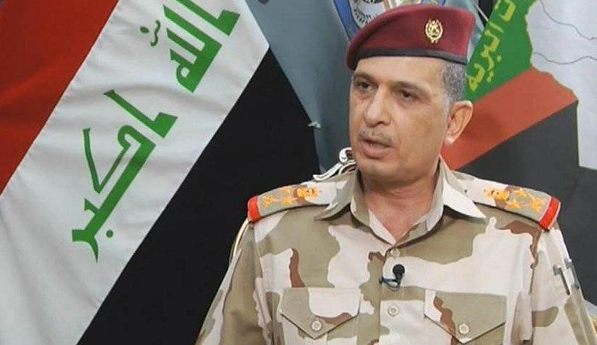 الغانمي يأمر بالتحقيق بإنتشار فيديو لبعض منتسبي الجيش