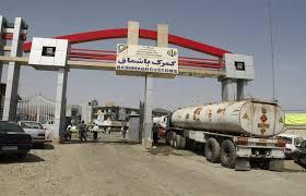 إعادة 44 صهريجاً من النفط الى إيران لمخالفتها الشروط