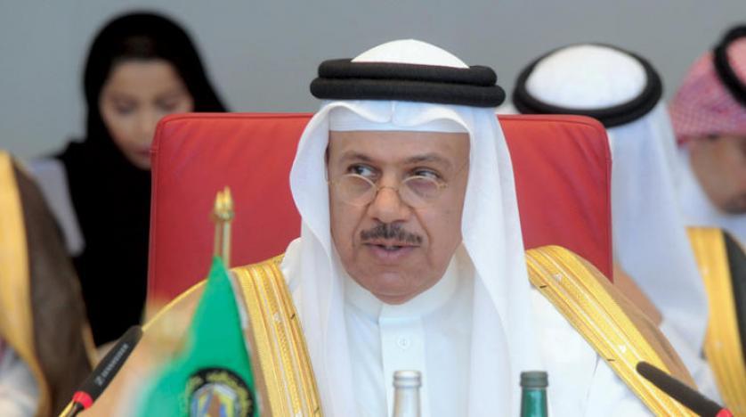 مجلس التعاون الخليجي يفصح عن رأيه بجولة برهم صالح بالخليج وموقفه من إيران