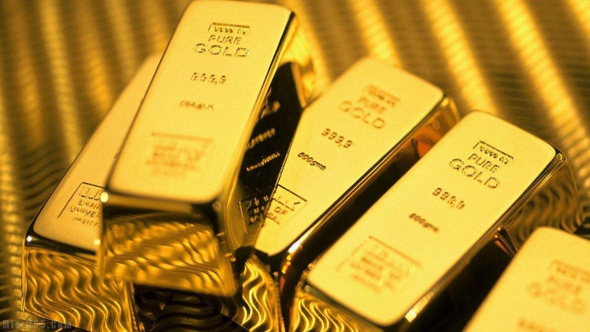 الذهب يرتفع مع تأثر الدولار
