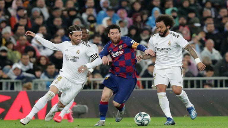استئناف الدوري الإسباني منتصف آيار وخوض مباراة كل 48 ساعة