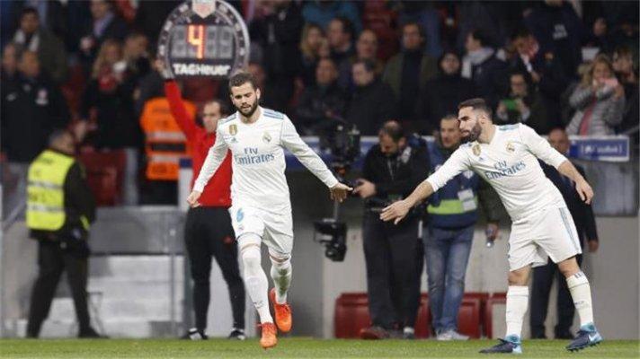 """ريال مدريد يتلقى """"ضربة موجعة"""""""