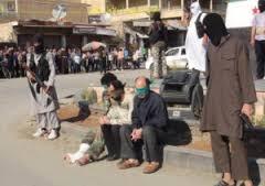 حملة اعتقالات واسعة لشباب الموصل تنفذها عصابات داعش