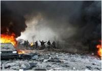 مسلسل التفجيرات في بغداد مستمر .. قتلى وجرحى بسلسلة انفجارات لعبوات ناسفة
