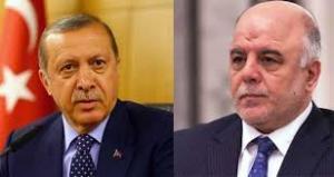 أردوغان يجدد رفضه لاجراء الاستفتاء بكردستان ويهنىء العراق بالانتصارات الباهرة