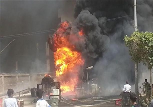 انفجار عبوة ناسفة جنوبي العاصمة بغداد تخلف جريحين