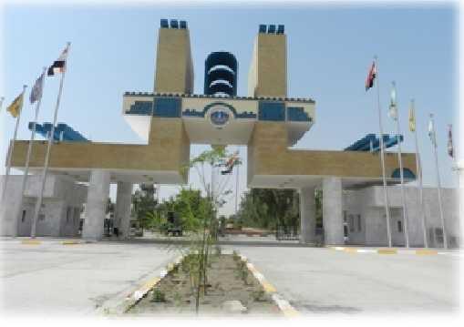 """بالتصنيفات العالمية """"جامعة بابل تحصل على المركز الأول عراقيا"""