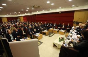 فوز 7 مصارف بعضوية مجلس إدارة الشركة العراقية لضمان الودائع