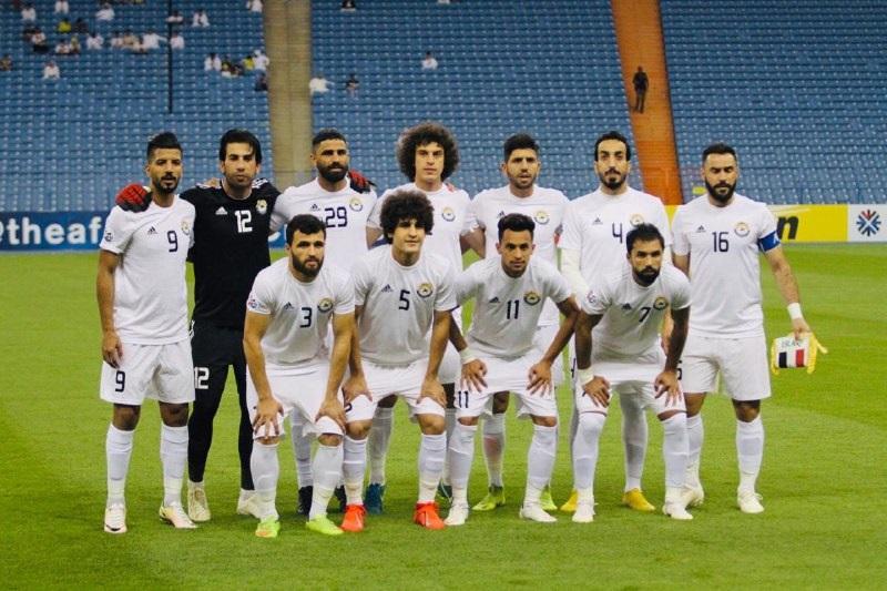 الاحد بدلاً عن السبت ..  الزوراء يواجه امانة بغداد في ممتاز الكرة
