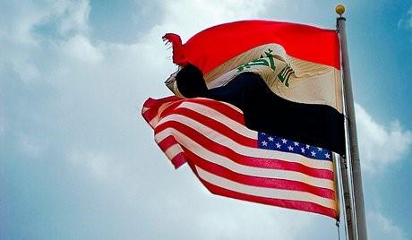 واشنطن تهدد بغداد بغلق حسابها بالبنك الاحتياطي الفيدرالي اذا اخرجت قواتها من العراق