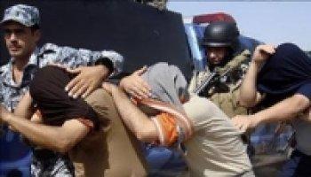 القبض على مطلوبين اثنين بتهمة التعاطي والترويج للمخدرات غرب البصرة