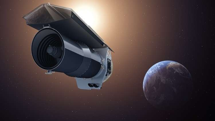 ناسا تبيع أحد أهم تلسكوباتها والسبب ؟؟