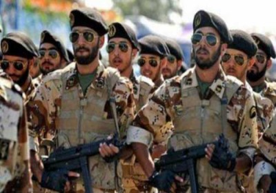 Parliamentary Security - 30 thousand Iranian military fighting in Iraq illegally