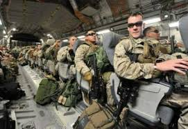 Obama ordered to send special forces and US Deputy - We do not want a second invasion of Iraq