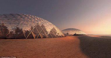 ناسا تخصص 2 مليون دولار لمن يصمم روبوت يبنى منازل على المريخ