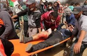 فلسطين تجدد المطالبة بتحقيق أممى مستقل حول أعمال العنف ضد قطاع غزة