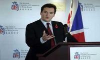 وزير المالية الربيطاني: الاقتصاد قوي بالدرجة التي تسمح له بمواجهة التحديات المقبلة