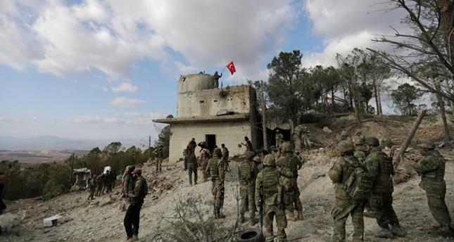 مقتل جندي تركي خلال عملية عسكرية شمالي العراق