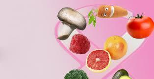 10 أطعمة تحمي من السرطان