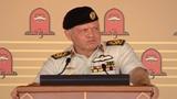 العاهل الأردني: قادرون على مواجهة أي تهديد من سوريا