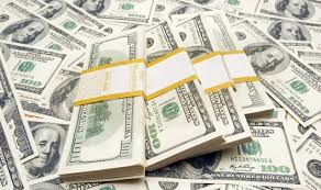 Central bank sales rose to 183 million dollars Image