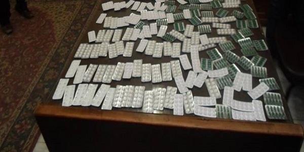 ضبط 700 كغم من المواد المخدرة بعمليتين نوعيتين في البصرة