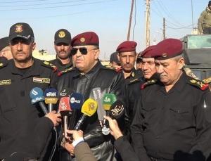 تحرير كامل الساحل الايسر للموصل ومقتل 3300 داعشي في المحور الشرقي (تفاصيل)