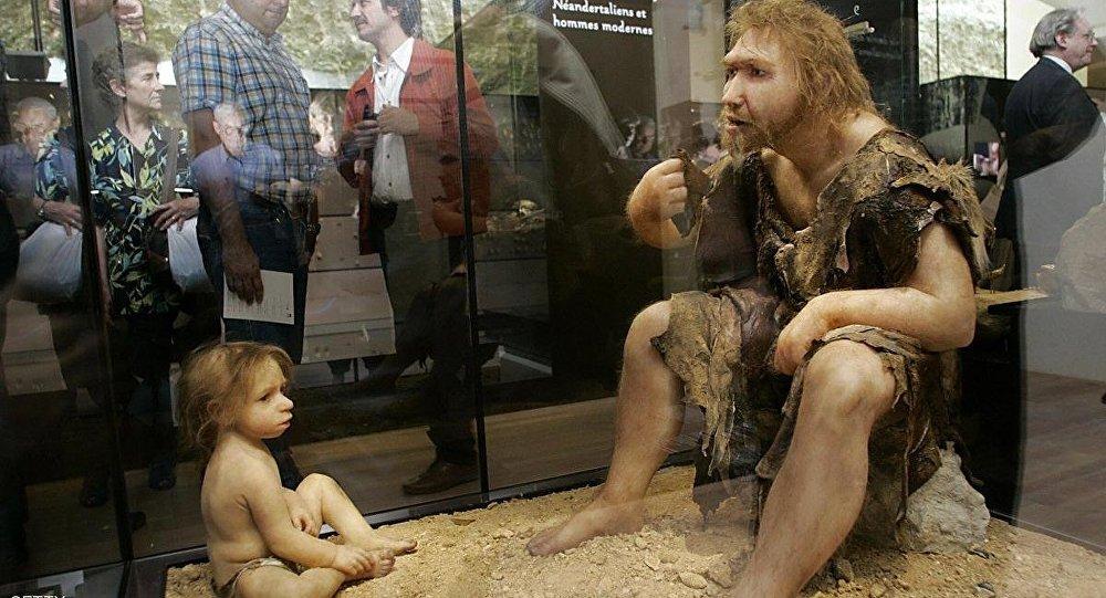 دراسة تكشف السبب الحقيقي لانقراض الإنسان البدائي
