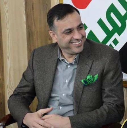 رابطة شباب الحل في العراق تبارك رفع الحظر  الدولي عن ملاعبه الكروية