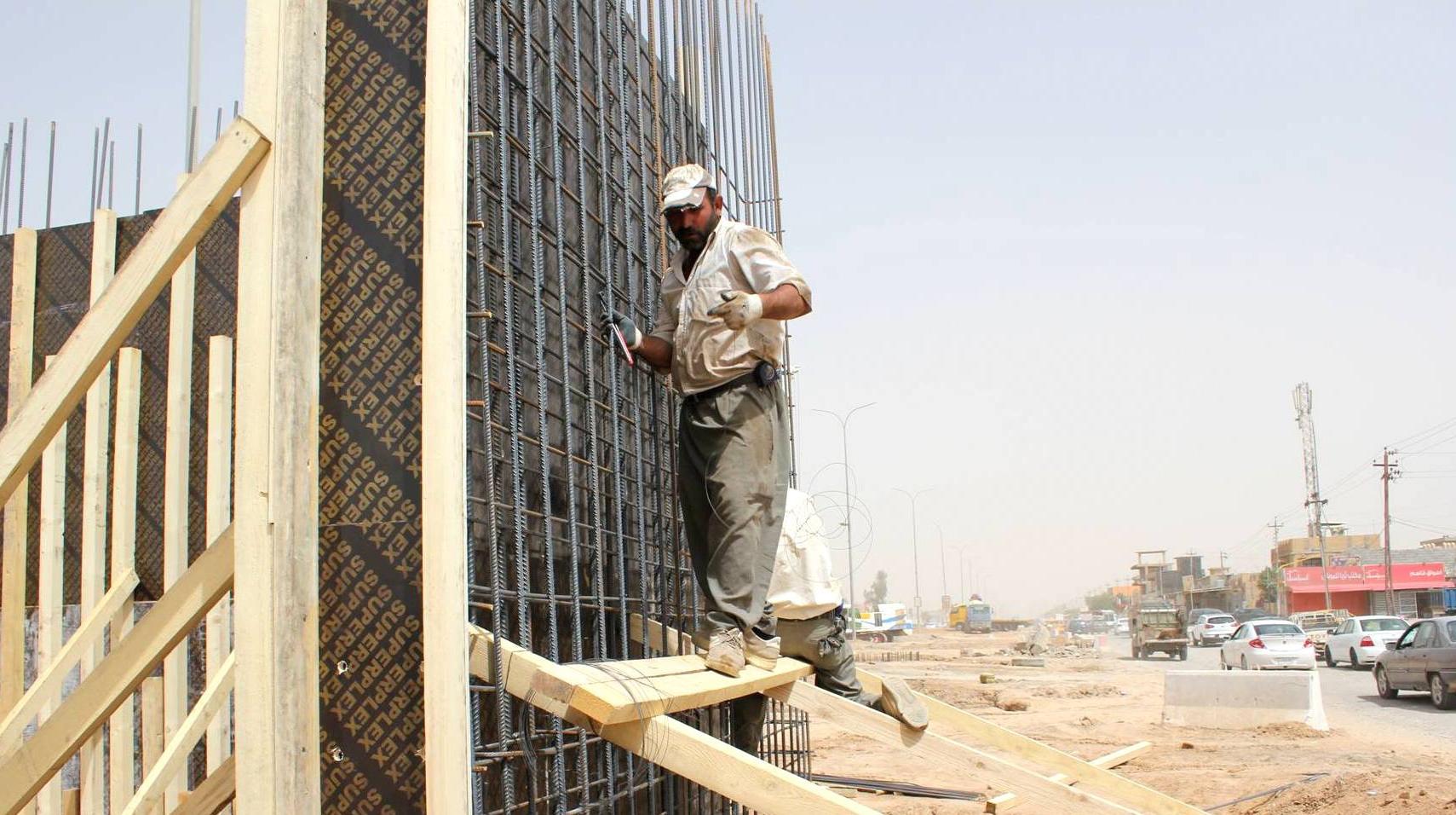 النزاهة: المشاريع المتلكئة في محافظة كركوك بلغت 197 مشروعاً