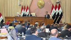 البرلمان يبدأ التصويت السري بشأن مفوضية الانتخابات