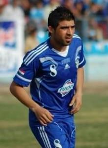 اتحاد الكرة يعاقب حمادي أحمد ويغرمه 4 ملايين دينار