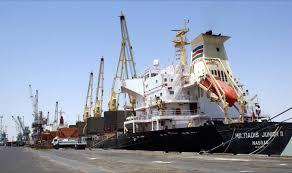 المنافذ الحدودية: احباط محاولة تهريب 15 عجلة في ميناء ام قصر الشمالي