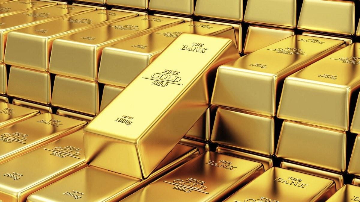 الذهب يتجه لثالث مكسب أسبوعي على التوالي