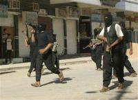 القوات الامنية تبدأ عملية تحرير هيت غرب الانبار