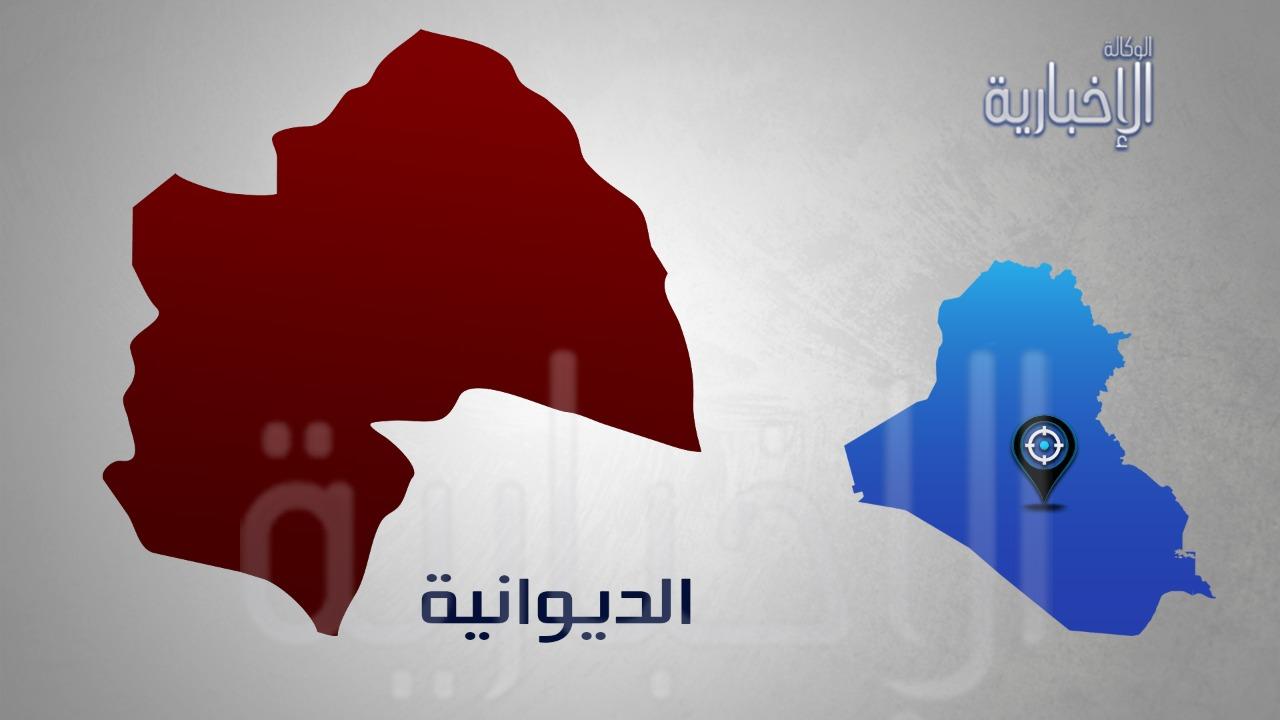 """الديوانية تعطل الدوام الرسمي غداً حداداً على شهداء """"ساحة الخلاني"""""""