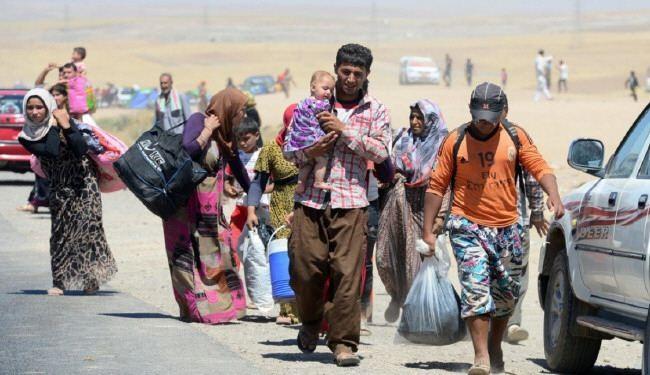 المنظمة الدولية للهجرة تصدر تقريرها للمساهمة بتحقيق فهم أكثر شموليةً لإحتياجات الحماية في مواقع النزوح.