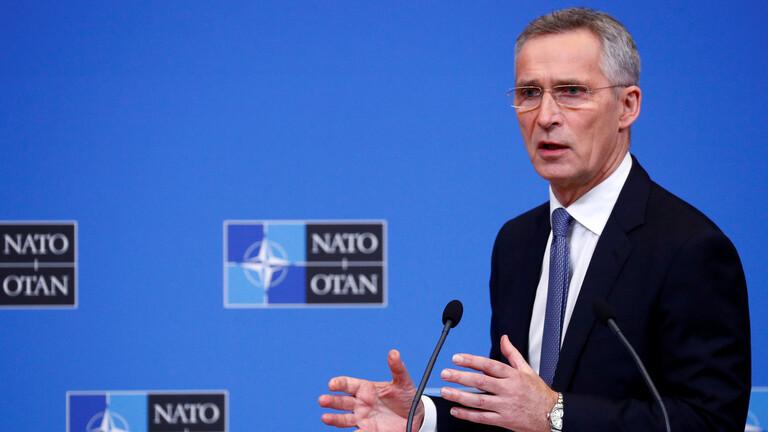 """حلف الناتو يعلن عن """"تقدم جيد"""" في المحادثات العسكرية بين تركيا واليونان"""