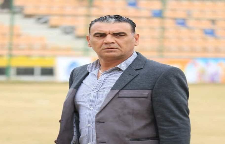 """""""خلف"""" عين كاتانيتش في الدوري العراقي الممتاز"""