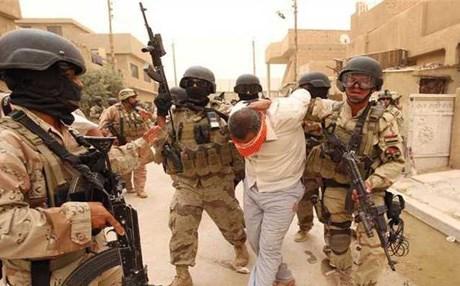 القبض على عنصرين من داعش في ايمن الموصل