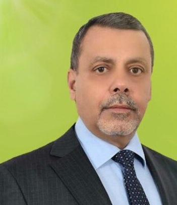 محمد جابر العطا محافظاً لبغداد