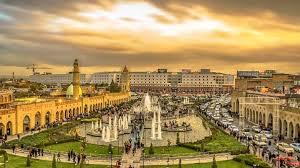 كردستان تقرر منع دخول الشركات السياحية من كافة المحافظات الى اشعار اخر