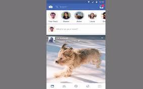"""اطلاق ميزة القصص """" stories"""" للصفحات قريباً على الفيس بوك"""