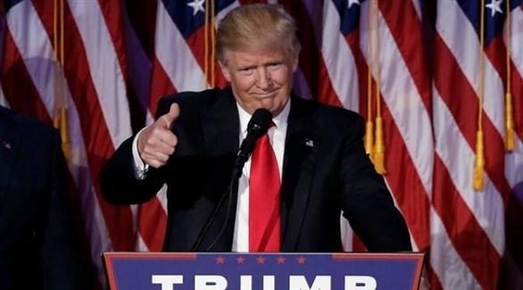 ترامب يرجح انتهاء انتخابات 2020 في المحكمة العليا