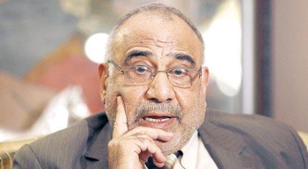 عبد المهدي يفتح التحقيق بمقتل المهداوي و الصفار