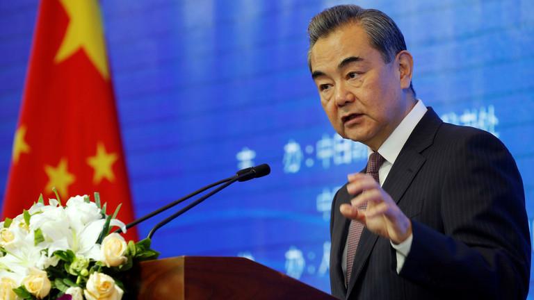 """الصين تتهم الولايات المتحدة بممارسة """"البلطجة الاقتصادية"""""""