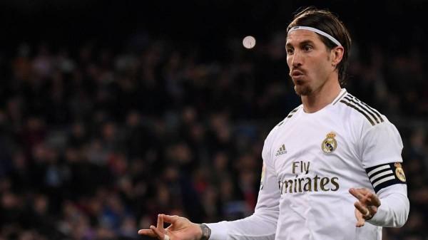 تفاصيل تجديد عقد راموس مع ريال مدريد