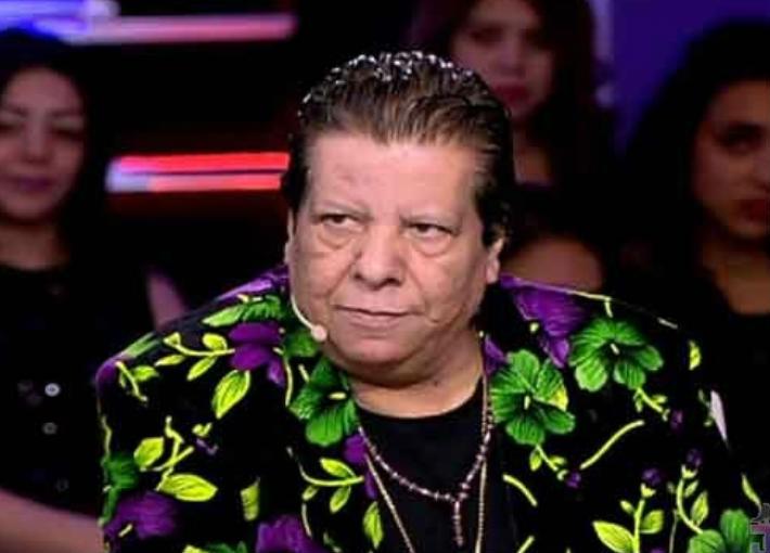 الموت يغيب المطرب الشعبي المصري شعبان عبد الرحيم
