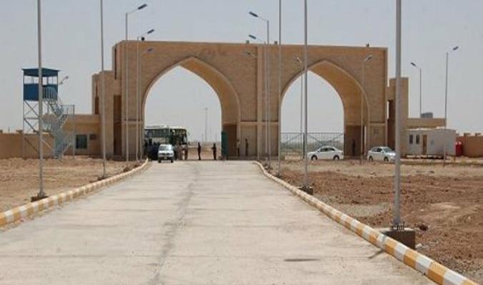 إيران تفتح منفذا حدوديا جديدا مع كردستان بموافقة بغداد