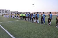 نادي انادي السماوة لكرة القدم يعلن عن التعاقد مع لاعبين إفريقيين لتمثيل الفريق الكروي في الموسم المقبل